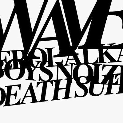 deathwaves