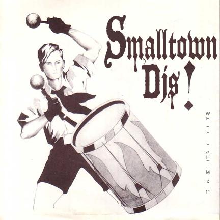 White Light 11 - Smalltown DJs